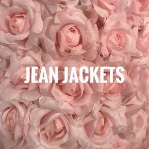 Jackets & Blazers - 🌹🌹🌹🌹